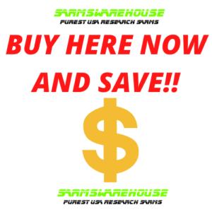 SARMs Warehouse Reviews