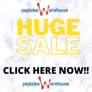 Peptides Warehouse Review